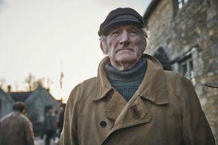 Malcolm Storry o serialu Żywi i umarli: Ta historia dała mi wiele do myślenia [WYWIAD]