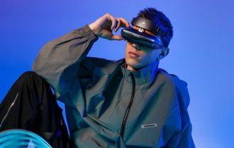 GOOVIS LITE - osobiste kino 3D wprost z Kickstartera