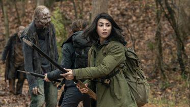 The Walking Dead: Nowy świat - sezon 1, odcinki 9-10 (finał sezonu)