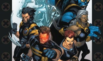 Ultimate X-Men. Tom 1 - recenzja komiksu