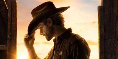Walker - zdjęcia i plakat z rebootu Strażnika Teksasu