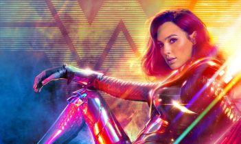 Wonder Woman 1984 - są recenzje krytyków. Czy to kolejny udany film DCEU?