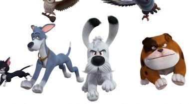 Asterix i Obelix - Idefix doczeka się serialu animowanego. Teaser i data premiery