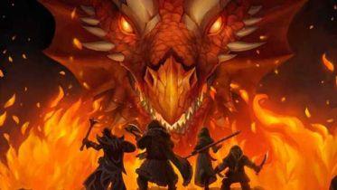 Dungeons & Dragons - scenarzysta Johna Wicka stworzy serialową adaptację