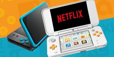 Netflix wkrótce zniknie z Nintendo Wii U i 3DS