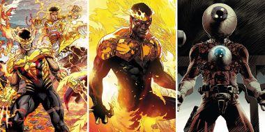 Marvel zdradza, kto powalczy o Moc Phoenixa. Są Avengers i Wasz ulubieniec - tylko co on tu robi?