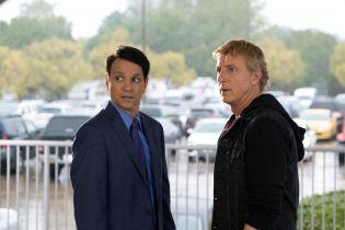 Cobra Kai - twórcy o losach Daniela i Johnny'ego w 4. sezonie. Powstanie spin-off serialu?