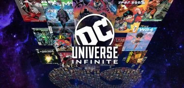DC Universe Infinite - startuje nowa platforma wydawnictwa. Cena spodoba się fanom komiksów