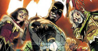 To Mroczni Avengers? To Liga Sprawiedliwości? Nie, to zupełnie nowa wersja Suicide Squad