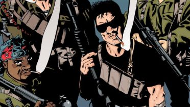 Hitman. Tom 3 - recenzja komiksu