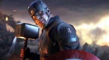 Kapitan Ameryka znów w MCU? Pohamujcie entuzjazm - Chris Evans zabiera głos