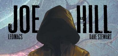 Hill House Comics: nadchodzi komiksowa groza