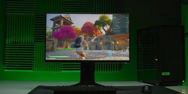 Tylko kilka myszek pozwoli korzystać z NVIDIA Reflex do redukcji input laga