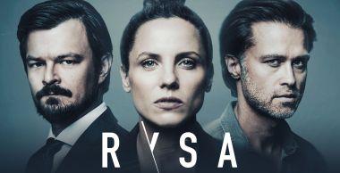 Rysa: sezon 1, odcinek 1 i 2 - recenzja