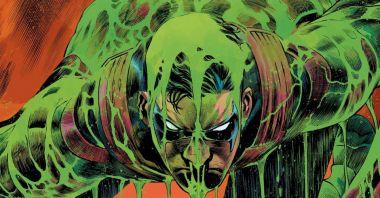 Nieśmiertelny Robin z DC wkracza do akcji. Zabili go i (nie) uciekł