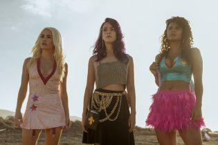 Sky Rojo - zwiastun nowego serialu Netflixa od twórców Domu z papieru