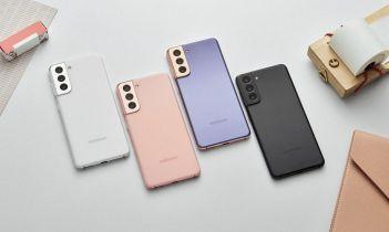 Samsung Galaxy S21 - nowy król androidofonów nadchodzi [CES 2021]