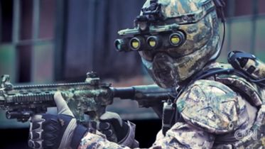 Amerykańska armia testuje system wspomagania celowania podobny do komputerowego auto-aima
