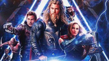 Thor: Love and Thunder - tak trenuje Chris Hemsworth. Jak duża rola Strażników Galaktyki?