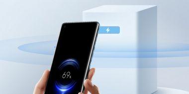 Xiaomi Mi Air Charge naładuje twój telefon z odległości kilku metrów