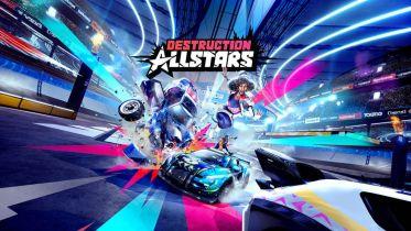 Destruction AllStars - nowy zwiastun gry przedstawia bohaterów. Zobacz wideo