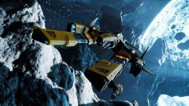 Everspace 2 zadebiutowało we Wczesnym Dostępie na Steam. Zobacz zwiastun gry