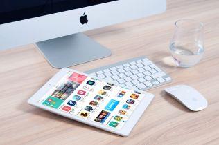 Amerykanie poświęcają więcej czasu aplikacjom niż telewizji