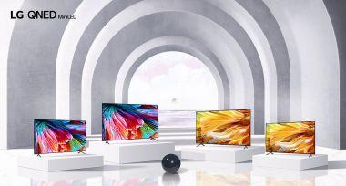 LG OLED – nowe telewizory będą mniejsze i jaśniejsze [CES 2021]