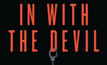 In With The Devil - nowy serial Apple TV+. Paul Walter Hauser i Taron Egerton w obsadzie
