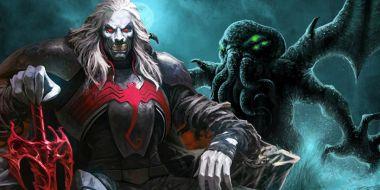 Tego w Marvelu jeszcze nie grali: Cthulhu wspomoże Avengers w bitwie z Knullem?