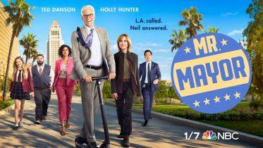 Mr. Mayor: sezon 1, odcinek 1 i 2 - recenzja