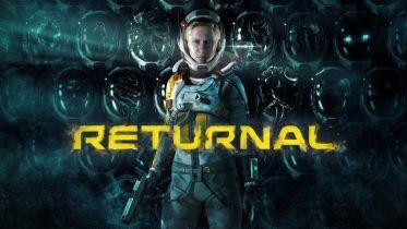 Returnal - recenzja gry