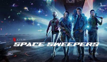 Space Sweepers- nowy zwiastun kosmicznego widowiska. Netflix promuje koreańskie sf