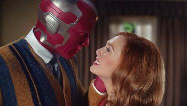 WandaVision to list miłosny do telewizji - Feige zapowiada coś ekstremalnego. Powrót znanych z MCU postaci i nowy spot