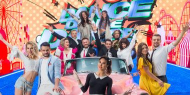Dance Dance Dance 3: jurorzy ujawnieni. Jest zaskakujący transfer z TVN do TVP