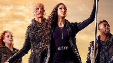 Star Trek: Discovery - prace nad 4. sezonem wstrzymane przez koronawirusa
