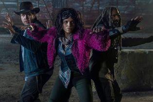 The Walking Dead - nowe zdjęcia bohaterów z sezonu 10C