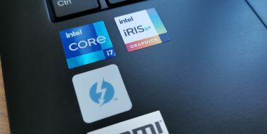 Hyperbook L14 Ultra chce wprowadzić nas w nową erę Intela