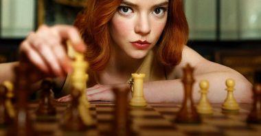Anya Taylor-Joy chciała, żeby szachy stały się sexy. Sukces Gambitu Królowej ją zaskoczył?