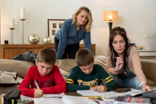 Komisarz Mama: sezon 1 - recenzja