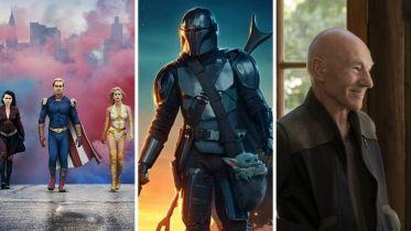 Najlepsze seriale 2020 wg Rotten Tomatoes. Ranking pełen niespodzianek