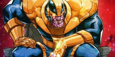 Thanos vs. przyszły heros MCU - co za bitwa! Trzęsie się cała czasoprzestrzeń