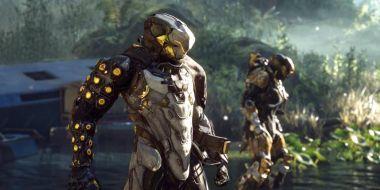Anthem NEXT trafia do kosza. Produkcja BioWare nie otrzyma obiecywanej aktualizacji