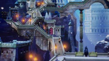 Bravely Default II - zwiastun przedstawia system walki w grze. Są też nowe reklamy
