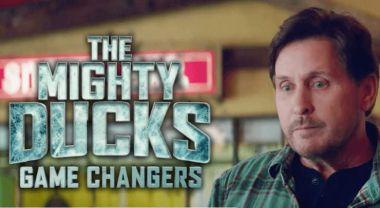 Potężne Kaczory: Sezon na zmiany - zwiastun. Emilio Estevez powraca w serialu Disney+