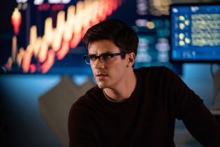 Flash: sezon 7, odcinek 1 - recenzja