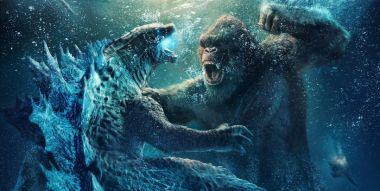 Twórcy ze Scanline VFX zdradzają kulisy pracy nad pojedynkiem Godzilli z Kongiem