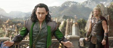 Loki - kobieca wersja postaci pojawi się w serialu? Wideo może potwierdzać