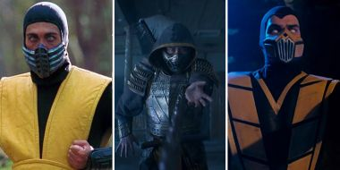 Mortal Kombat wczoraj, dziś i jutro. Tak zmieniali się bohaterowie