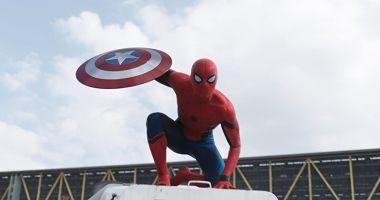 Kapitan Ameryka : Wojna bohaterów - bracia Russo o trudnej współpracy z Sony przy obsadzeniu Spider-Mana